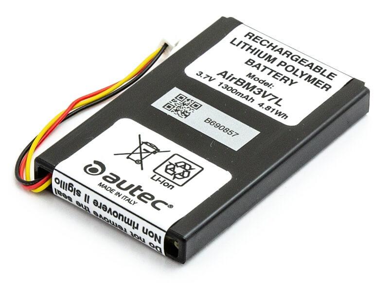 Baterija AUTEC AIRBM3V7L