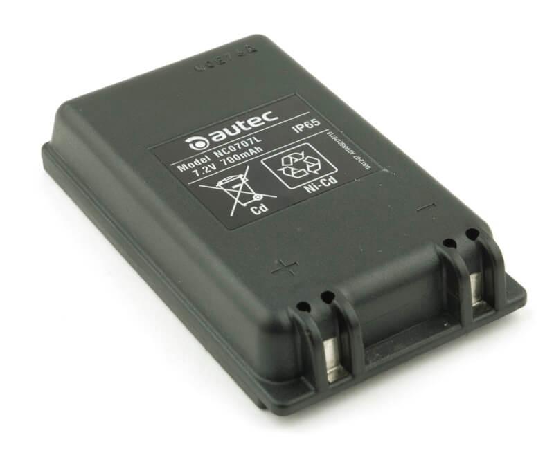 Baterija AUTEC NC0707L