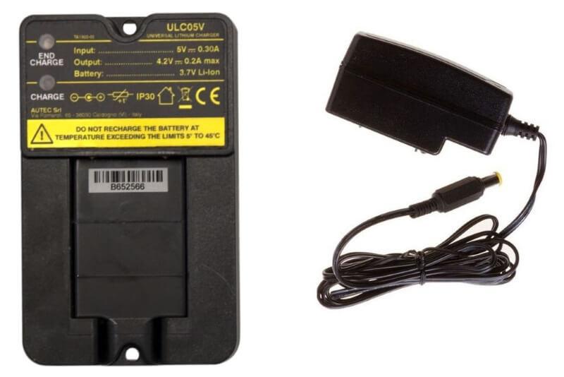 Punjač AUTEC ULC05V